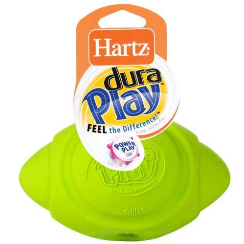 Hartz Duraplay Football Dog Toy Product image