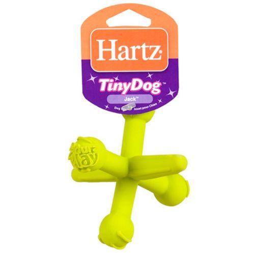 Jouet pour petits chiens Hartz Duraplay Jack Image de l'article
