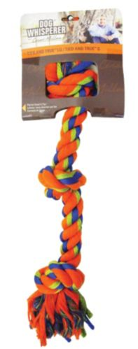 Cesar Millan 3 Knot Rope Dog Toy Product image