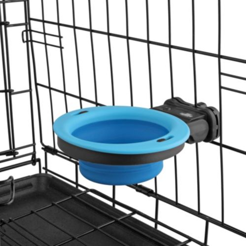 Cesar Millan Collapsible Kennel Cup, Small Product image