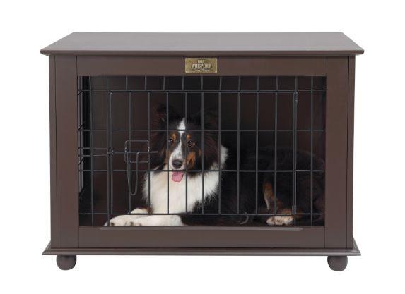 Cage pour chien Cesar Millan, moyen