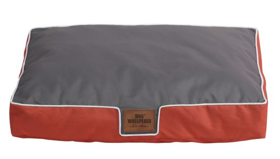 Cesar Millan Oxford Canvas Gusset Dog Pillow Product image