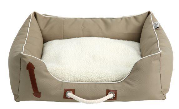 Cesar Millan Oxford Direct Cuddler Up Dog Bed Product image