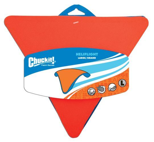 Chuckit! Large Heliflight Dog Toy Product image