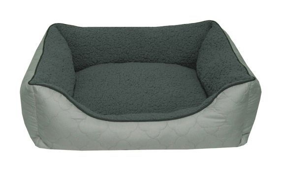 Super Soft Microfibre Pet Bed