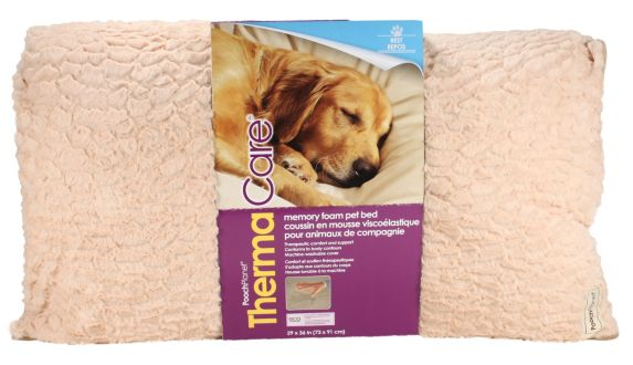 ThermaCare Dog Bed