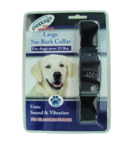 Pettags Large No Bark Collar Product image