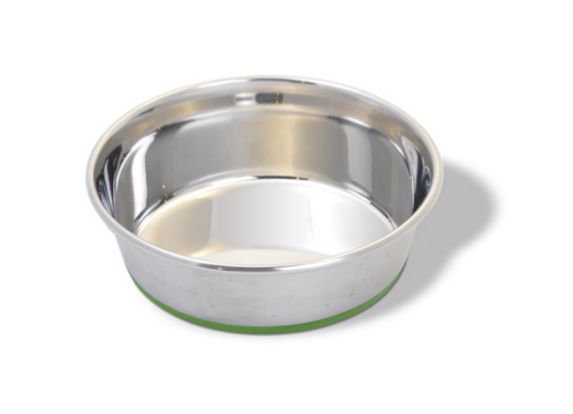 8 oz Stainless Steel Cat Bowl Product image
