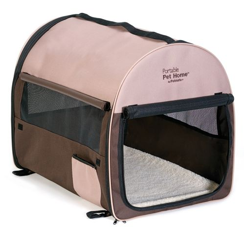 Petmate Large Portable Pet Home, 36 x 26 x 28-in
