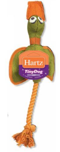 Hartz TinyDog Tuff Stuff Nose Diver Toy Product image