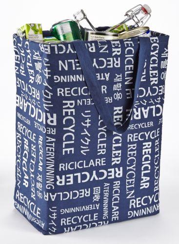 Sac recyclable Umbra Eco Crunch Image de l'article
