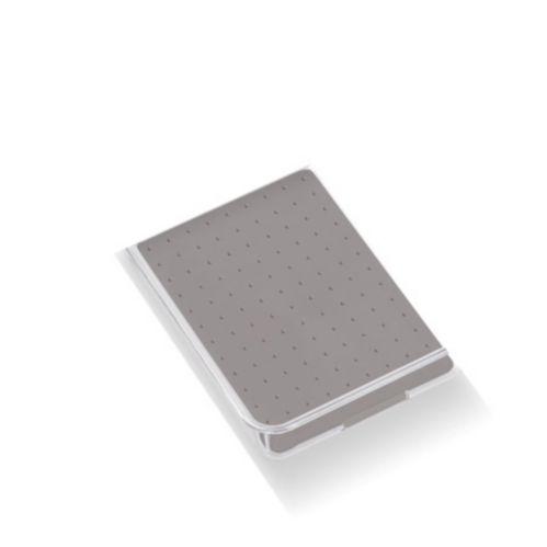 Bac gris foncé Madesmart, 8 x 6 po Image de l'article