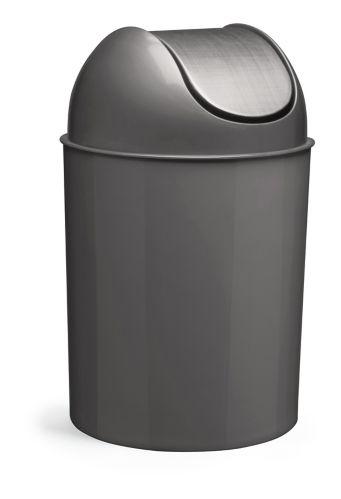Minipoubelle Umbra Loft, noir, 5 L Image de l'article