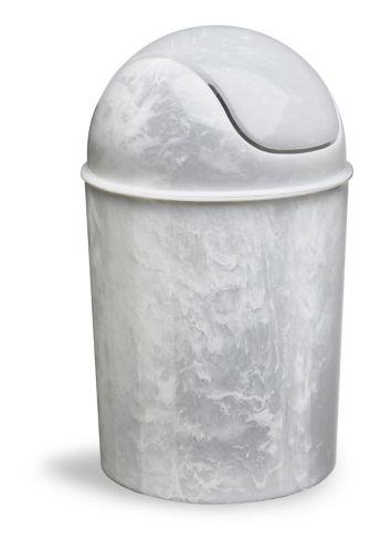 Minipoubelle Umbra Loft, onyx, 5 L Image de l'article