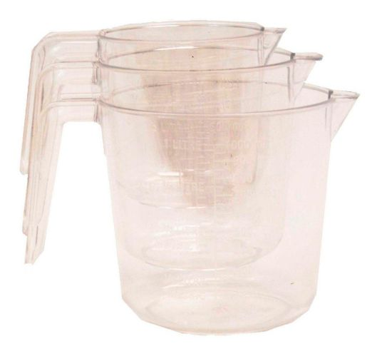 MASTER Chef Measuring Cup, 3-pc Product image
