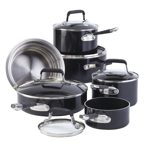 PADERNO Classic Non-Stick Cookset, 11-pc Product image