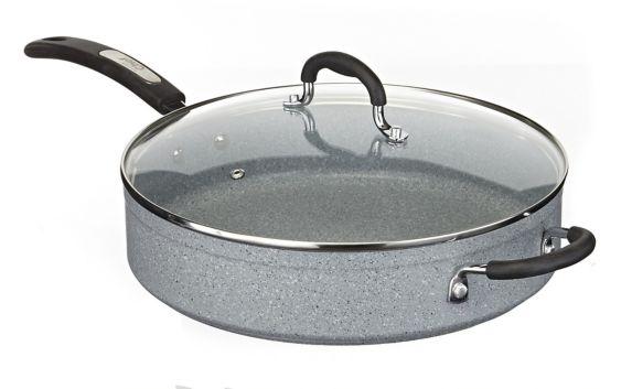 MASTER Chef Jumbo Cooker, Granite, 5-qt Product image