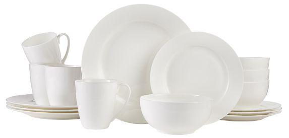 CANVAS Cambria Dinnerware Set, 16-pc Product image