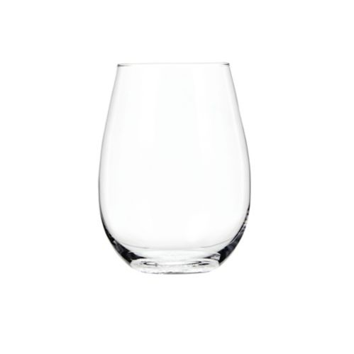 Ensemble de verres à vin sans pied CANVAS, 12 oz, paq. 4 Image de l'article