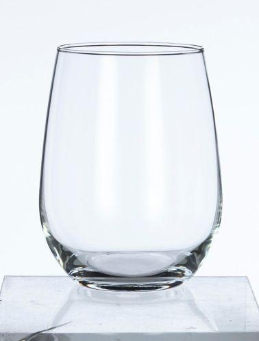 Verres à vin blanc sans pied Vina, paq. 4 Image de l'article
