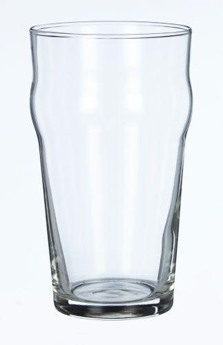 English Pub Glass, 20-oz Product image