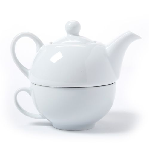 Tea-for-One Set, 3-pc