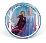 Frozen 2 Dinner Plate, 8-in | Disney Frozennull