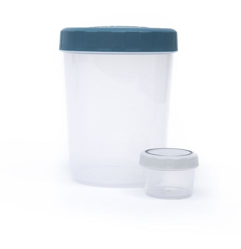 Surelock Food Container, 960-mL/35-mL Product image