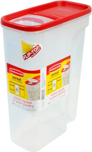 Rubbermaid Cereal Keeper  Container, 5.2-L Product image