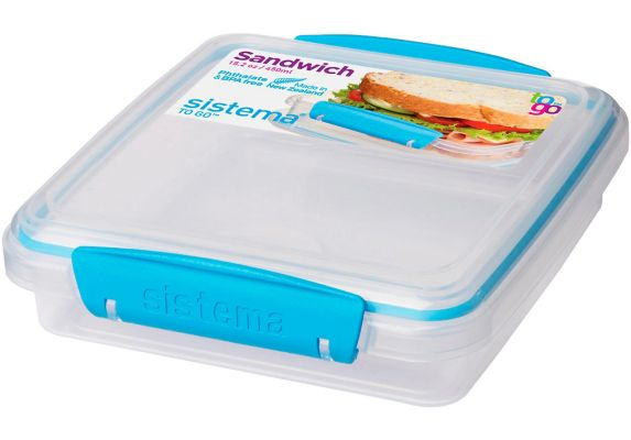 Sistema Sandwich To Go Container Product image