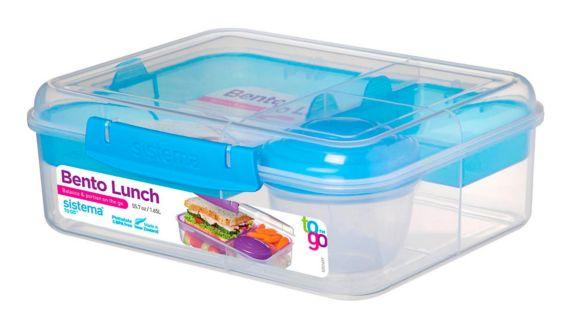 Sistema Bento To Go Container, Medium Product image