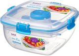 Sistema Salad To Go Container | Sistemanull