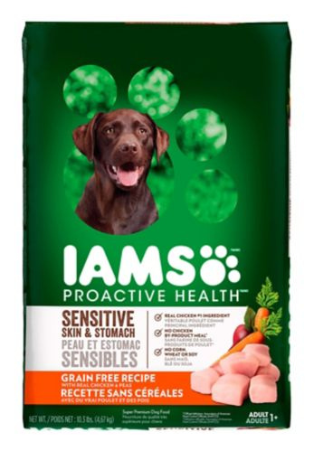 Iams Prohealth Chicken & Peas Dog Food, 19-lb Product image