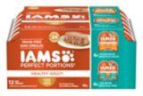 IAMS™ Perfect Portions Chicken & Tuna Cat Food, 12-pk | Iamsnull