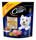 Cesar Filet Mignon Dry Dog Food, 1.76-kg | Cesarnull