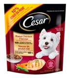 Cesar Roasted Chicken Dry Dog Food, 1.76-kg | Cesarnull