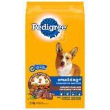 Croquettes pour chiens Pedigree, bifteck et légumes, 2,8 kg   Pedigreenull