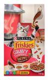 Purina® Friskies® Gravy Dry Cat Swirlers, 1.42-kg | Friskiesnull