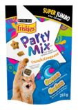 Gâteries pour chats Friskies Party Mix, Croquant océan, 283 g | Friskiesnull