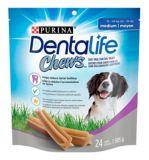 Dentalife ChewsDaily Dental Medium Dog Treat, 595-g | Dentalifenull