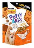 Friskies Party Mix Chicken & Gravy Cat Treats, 283-g | Friskiesnull