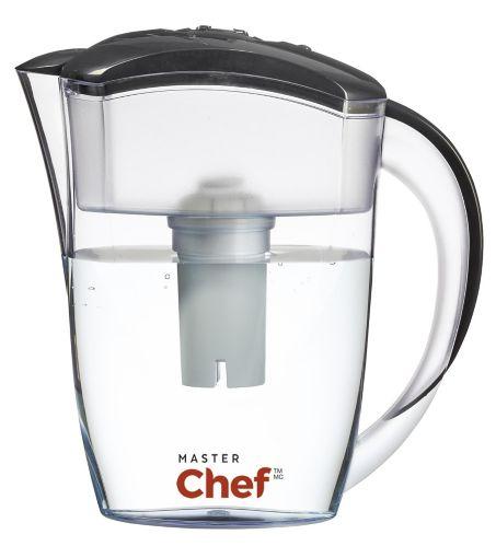 Pichet à eau Master Chef, 8 tasses Image de l'article