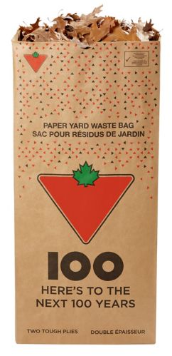 Yard Waste Bags, 20-pk Product image