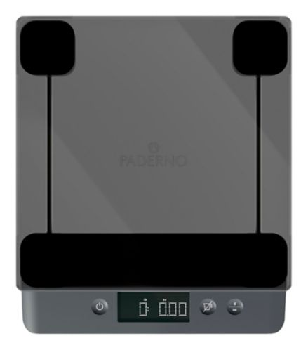 PADERNO Digital Kitchen Scale, 30-lb Product image