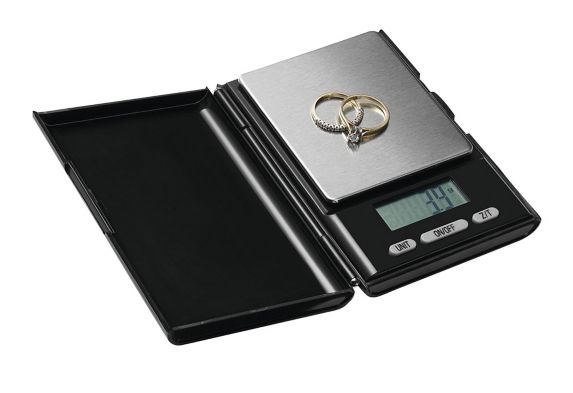 Starfrit High Precision Pocket Scale Product image