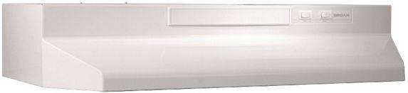 Hotte sous-armoire Broan, 160 pi cu/min, 30 po Image de l'article