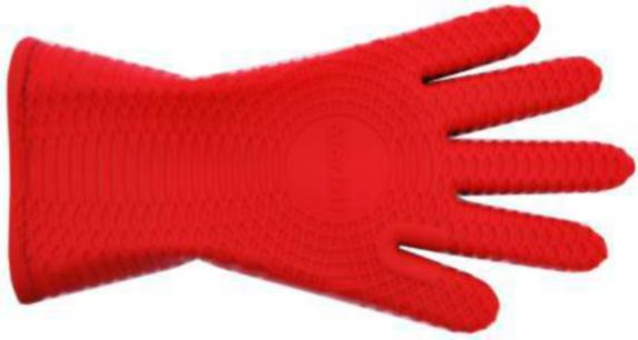Starfrit Silicone 5-Finger Oven Mitt Product image