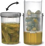 Startfrit Lock & Lock Pickle Jar, 1.3-L | Starfritnull