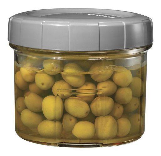 Pot à olives Lock & Lock Starfrit, 500 mL