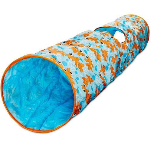 Petco Nylon Pipe Cat Tunnel Product image